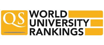 Qs World Rankings Of Top Universities 2021 Dr Guven