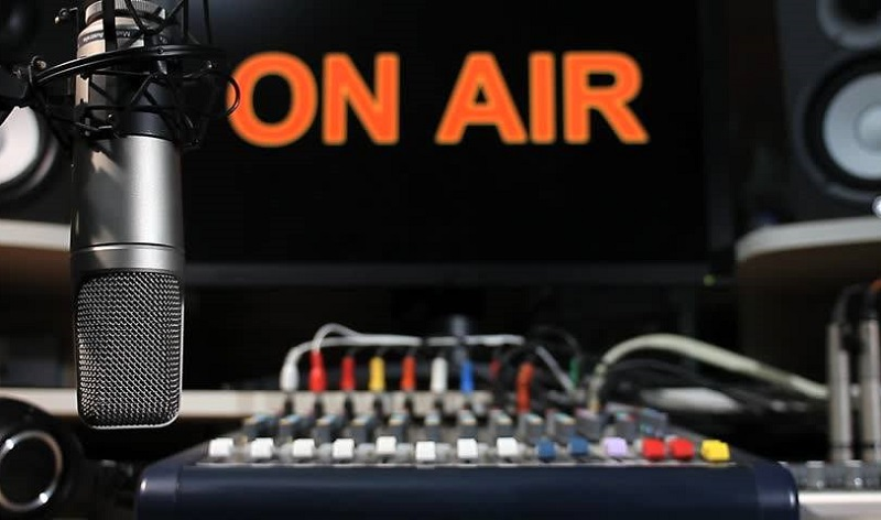 Online Science Radio