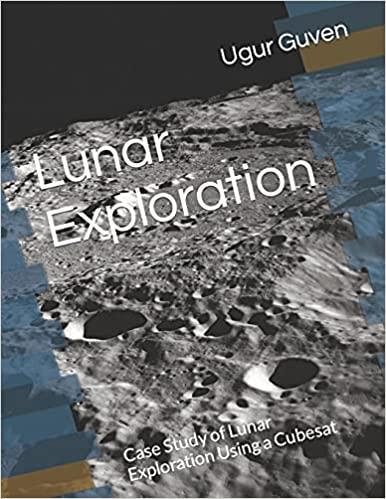 Lunar Exploration Book